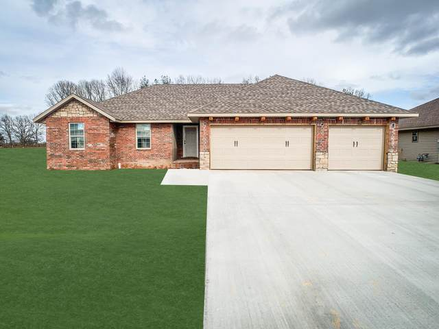 513 Chipmunk Avenue, Rogersville, MO 65742 (MLS #60169742) :: Sue Carter Real Estate Group