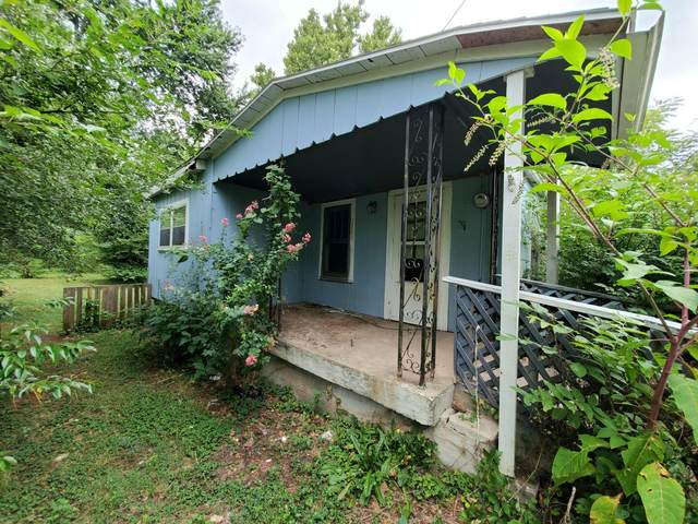 3028 W Mount Vernon Street, Springfield, MO 65802 (MLS #60169744) :: The Real Estate Riders