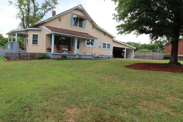 212 S. Utah, West Plains, MO 65775 (MLS #60169750) :: Sue Carter Real Estate Group