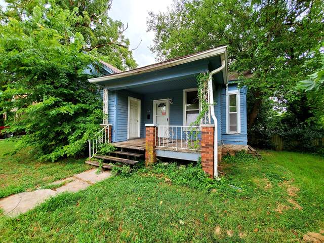 826 N Concord Avenue, Springfield, MO 65802 (MLS #60169777) :: The Real Estate Riders