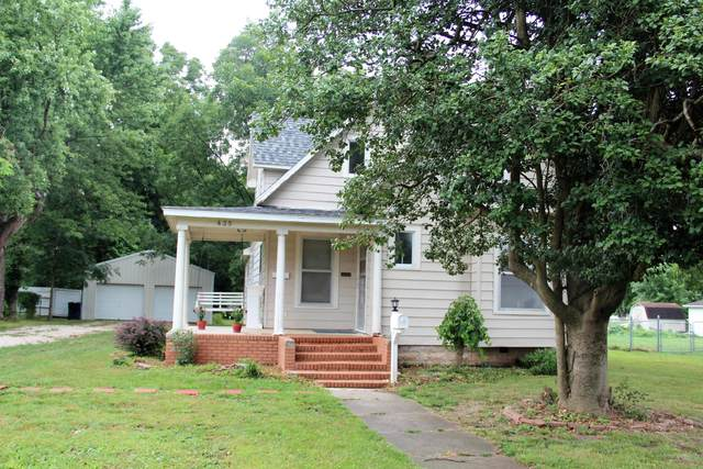 435 Lucas Street, Marshfield, MO 65706 (MLS #60169789) :: Team Real Estate - Springfield