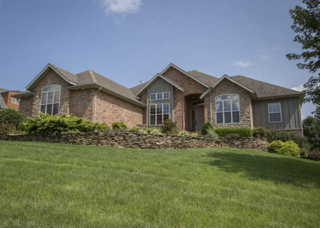 6220 S Riverbend Road, Springfield, MO 65810 (MLS #60169845) :: Sue Carter Real Estate Group