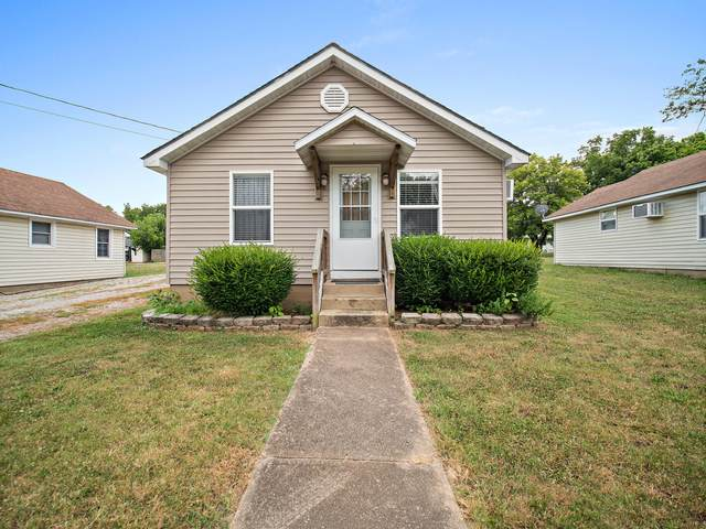 912 Worcester Avenue, West Plains, MO 65775 (MLS #60169852) :: Sue Carter Real Estate Group