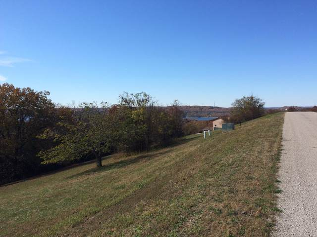 Lot 6 Hawthorn Ridge, Branson West, MO 65737 (MLS #60169859) :: United Country Real Estate