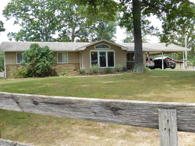 10465 State Route 17, West Plains, MO 65775 (MLS #60169860) :: Sue Carter Real Estate Group