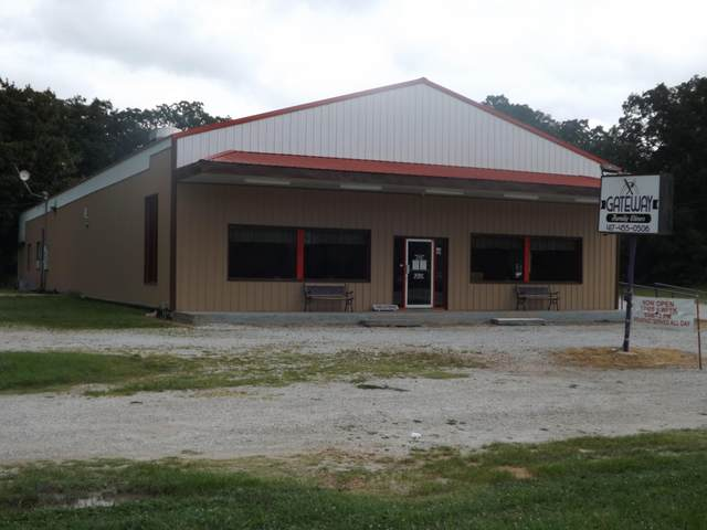 12651 Gateway Drive, Neosho, MO 64850 (MLS #60169878) :: Sue Carter Real Estate Group