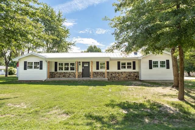 234 Pine Ridge Street, Marshfield, MO 65706 (MLS #60169899) :: Team Real Estate - Springfield