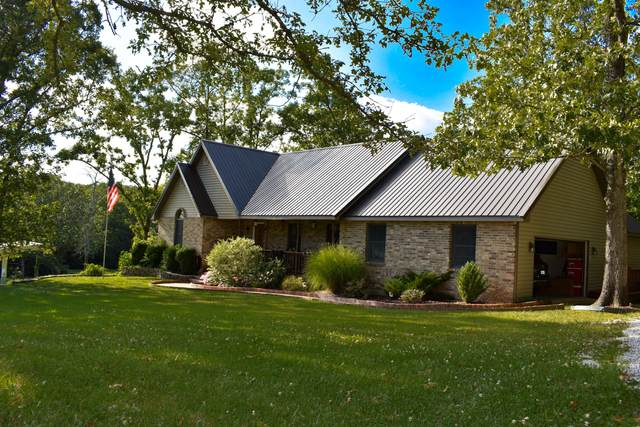 17409 Oakwood Road, Houston, MO 65483 (MLS #60169949) :: Weichert, REALTORS - Good Life