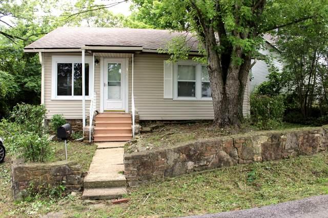 314 W Oklahoma Street, Branson, MO 65616 (MLS #60169954) :: The Real Estate Riders