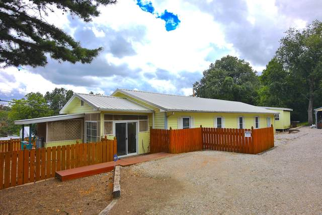 414 S 9th Street, Thayer, MO 65791 (MLS #60169967) :: United Country Real Estate