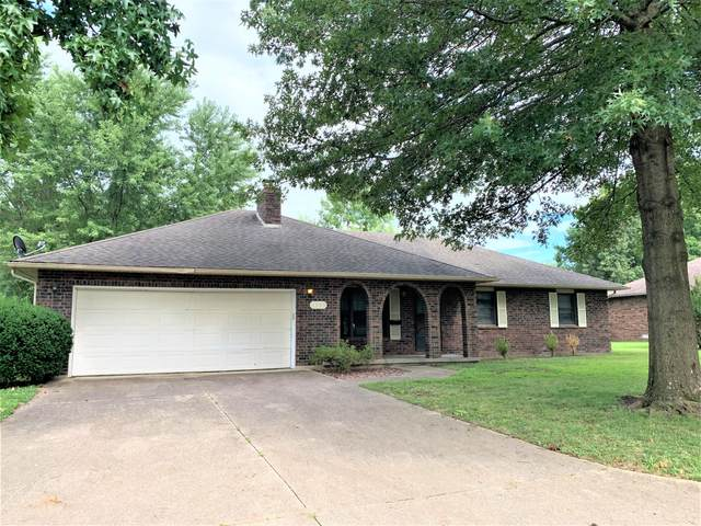 1930 S Hedgewood Drive, Bolivar, MO 65613 (MLS #60169978) :: Team Real Estate - Springfield