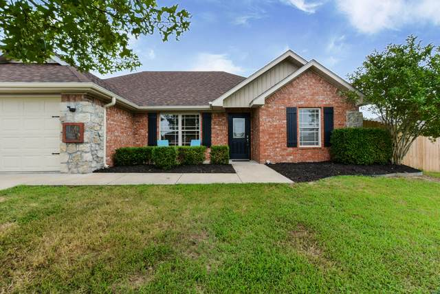 131 Psalms Way, Forsyth, MO 65653 (MLS #60169983) :: The Real Estate Riders