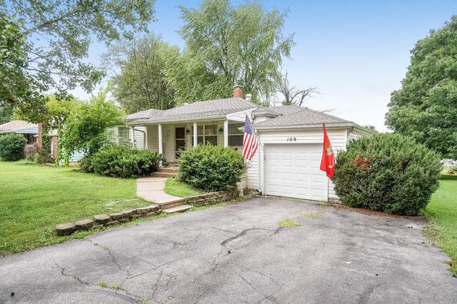 109 N Maple Lane, Ash Grove, MO 65604 (MLS #60170001) :: Sue Carter Real Estate Group
