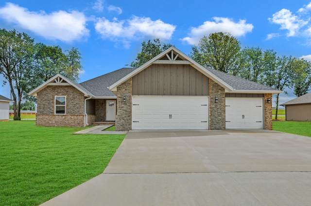 4444 Florence Avenue, Ozark, MO 65721 (MLS #60170041) :: The Real Estate Riders