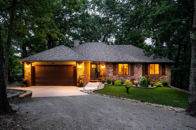 25 October Hill Lane, Branson West, MO 65737 (MLS #60170057) :: Team Real Estate - Springfield
