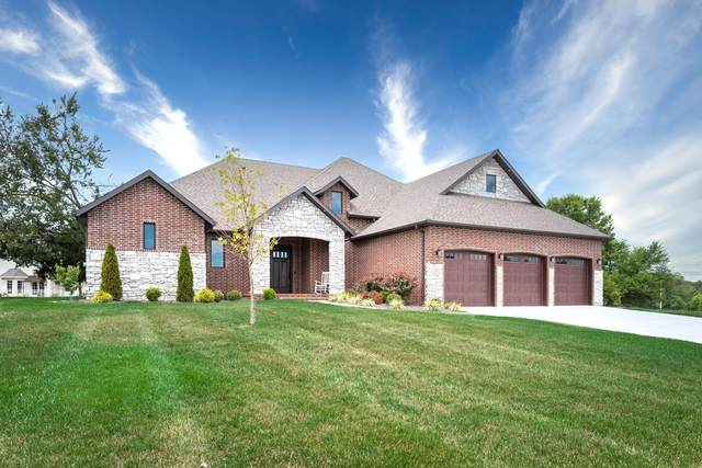 5018 Spyglass Avenue, Fremont Hills, MO 65714 (MLS #60170064) :: Evan's Group LLC
