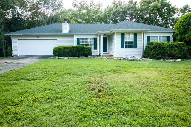119 Castle Lane, Highlandville, MO 65669 (MLS #60170068) :: Sue Carter Real Estate Group
