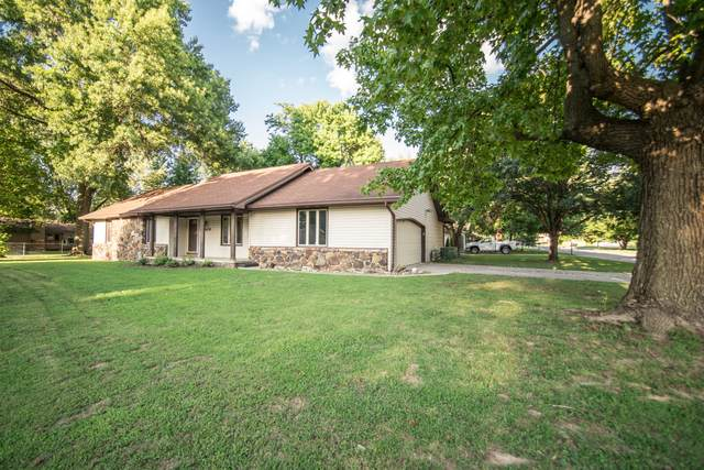 3624 S Nettleton Avenue, Springfield, MO 65807 (MLS #60170074) :: Sue Carter Real Estate Group