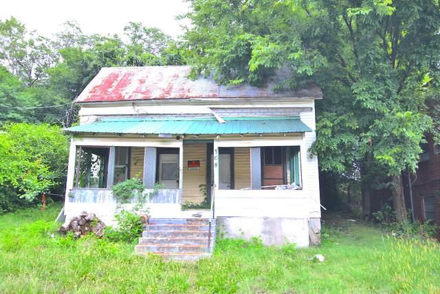 308 Walnut Street, Thayer, MO 65791 (MLS #60170078) :: Team Real Estate - Springfield