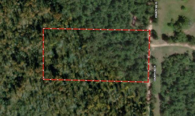 Lot 18 Walnut Grove, Mammoth Spring, AR 72554 (MLS #60170090) :: Sue Carter Real Estate Group