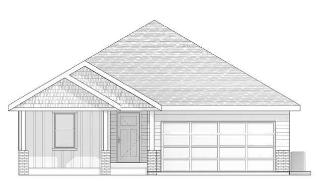 Lot 7 Gauge Street, Willard, MO 65781 (MLS #60170120) :: Evan's Group LLC