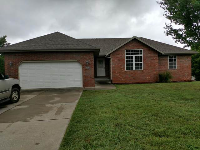 710 Notting Hill Gate, Nixa, MO 65714 (MLS #60170124) :: The Real Estate Riders