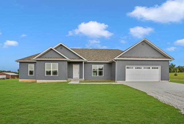 1273 E River Ridge Road, Bolivar, MO 65613 (MLS #60170140) :: Team Real Estate - Springfield