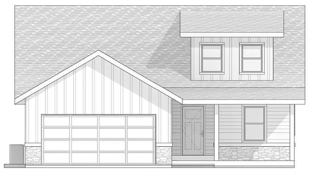 Lot 22 Gauge Street, Willard, MO 65781 (MLS #60170146) :: Evan's Group LLC