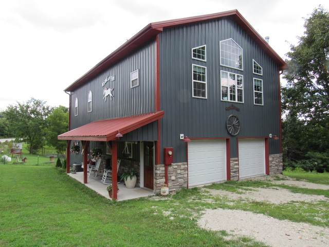 25917 State Highway 413, Galena, MO 65656 (MLS #60170151) :: The Real Estate Riders
