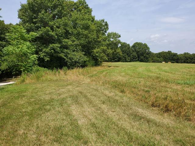 Tract 1 State Hwy Jj, Sparta, MO 65753 (MLS #60170163) :: Clay & Clay Real Estate Team