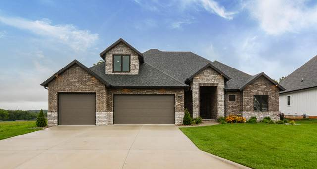 4761 E Forest Trails Drive, Springfield, MO 65809 (MLS #60170199) :: The Real Estate Riders