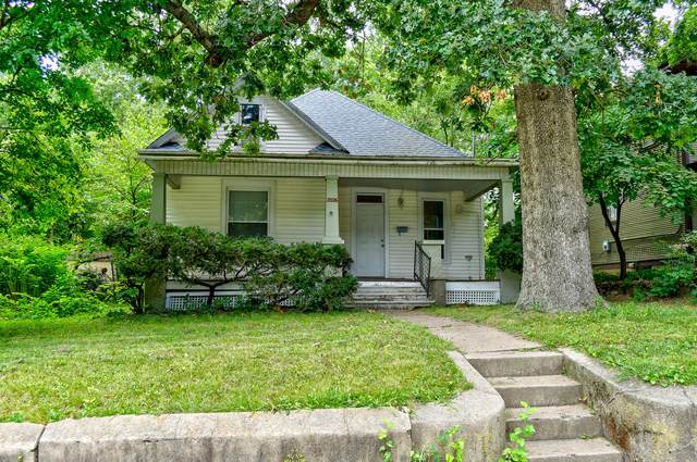 2026 N Broadway Avenue, Springfield, MO 65803 (MLS #60170252) :: The Real Estate Riders