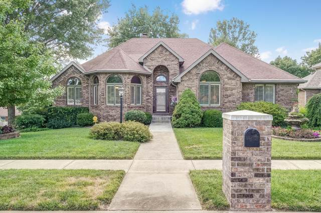 3291 S Bedford Avenue, Springfield, MO 65809 (MLS #60170263) :: The Real Estate Riders
