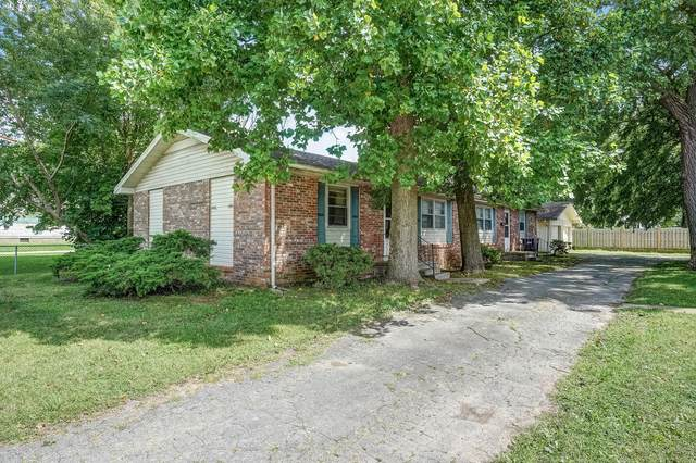 1440 E Cairo Street, Springfield, MO 65802 (MLS #60170274) :: Sue Carter Real Estate Group