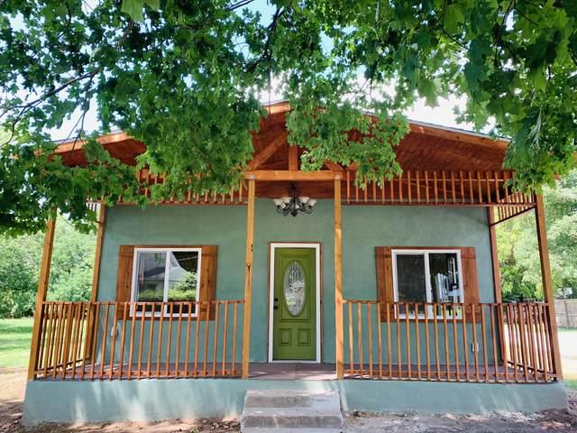 206 E County Street, Monett, MO 65708 (MLS #60170296) :: Sue Carter Real Estate Group