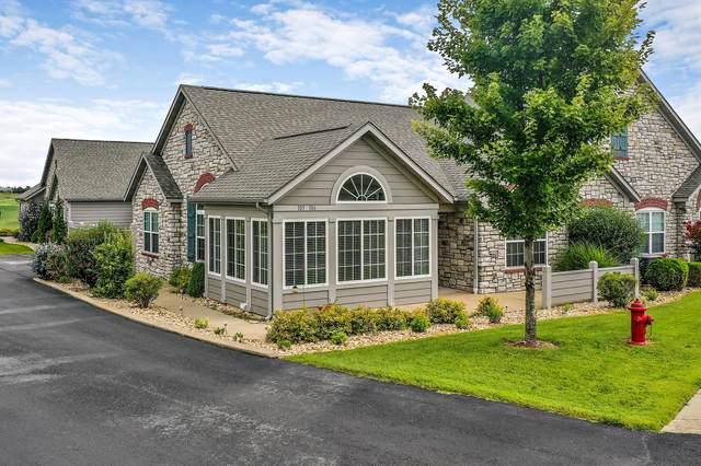106 Rue De Villas Circle, Branson, MO 65616 (MLS #60170297) :: Team Real Estate - Springfield