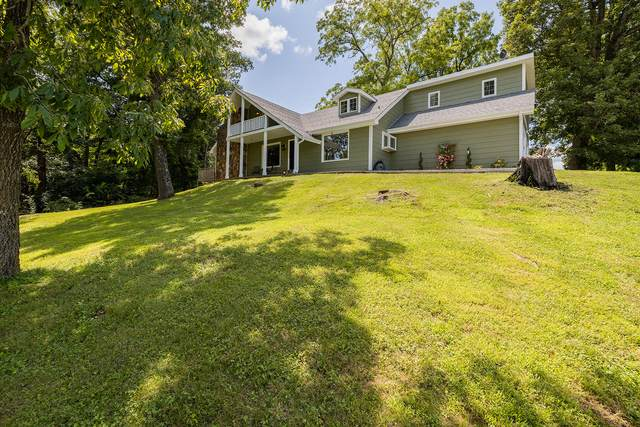 6761 N Farm Rd 203, Strafford, MO 65757 (MLS #60170311) :: Clay & Clay Real Estate Team