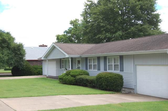 1808 Neihardt Avenue, Branson, MO 65616 (MLS #60170321) :: Weichert, REALTORS - Good Life