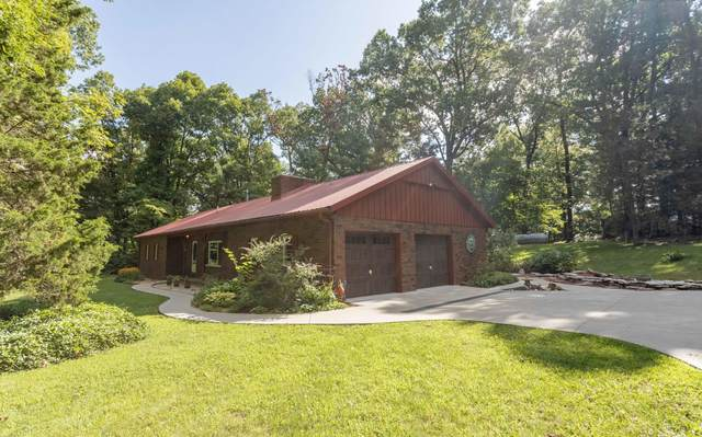 1162 State Highway A, Crane, MO 65633 (MLS #60170328) :: Team Real Estate - Springfield
