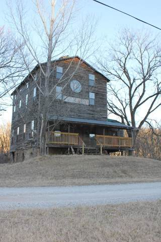 3612 County Road 855, Thornfield, MO 65762 (MLS #60170329) :: Sue Carter Real Estate Group