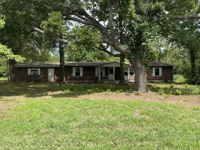 10011 W Farm Rd 4, Walnut Grove, MO 65770 (MLS #60170332) :: Sue Carter Real Estate Group
