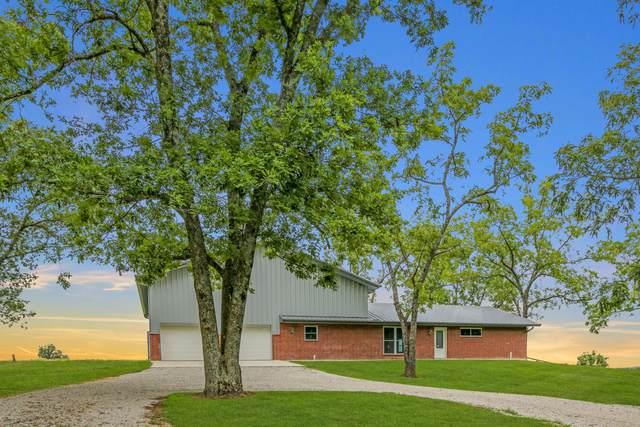 3209 Aviator Lane, Mountain Grove, MO 65711 (MLS #60170357) :: The Real Estate Riders