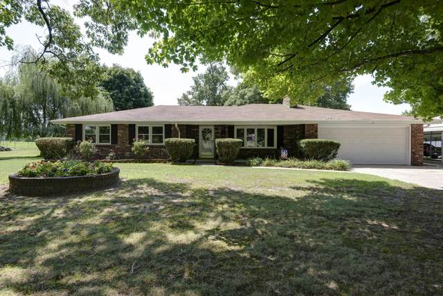 7668 W Farm Road 160, Republic, MO 65738 (MLS #60170362) :: Team Real Estate - Springfield