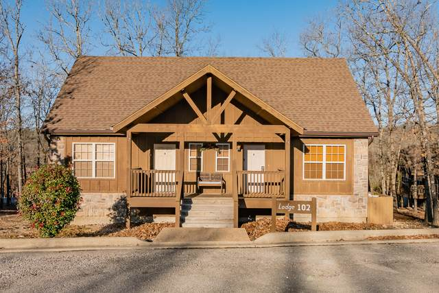 17 Olivia Court 102A, Branson West, MO 65737 (MLS #60170370) :: Team Real Estate - Springfield