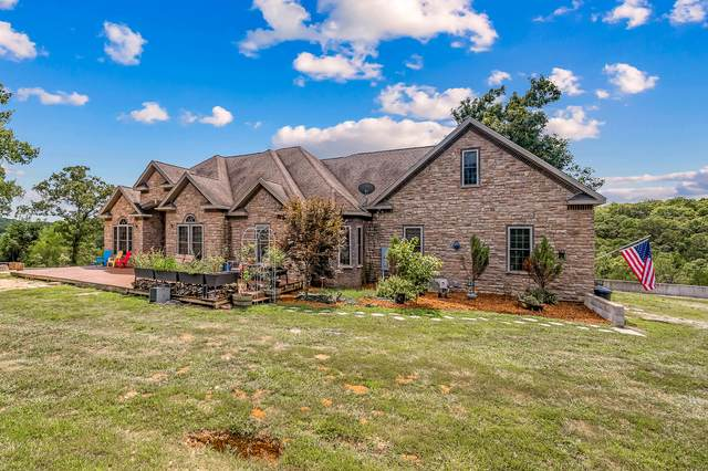 568 Wellington Parkway, Kirbyville, MO 65679 (MLS #60170384) :: The Real Estate Riders