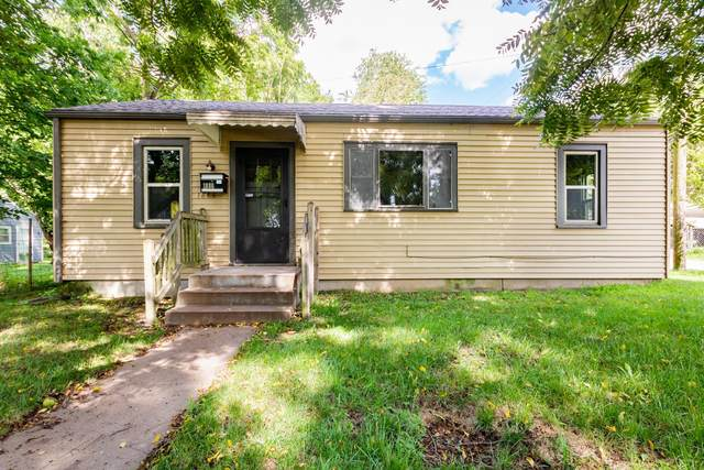 1886 N Fort Avenue, Springfield, MO 65803 (MLS #60170388) :: The Real Estate Riders