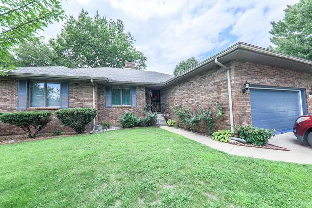 3471 S Southvale Court, Springfield, MO 65804 (MLS #60170391) :: Team Real Estate - Springfield