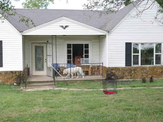 3385 State Hwy 39, Aurora, MO 65605 (MLS #60170397) :: Team Real Estate - Springfield