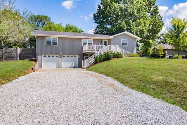 3741 W Elm Street, Battlefield, MO 65619 (MLS #60170399) :: Sue Carter Real Estate Group