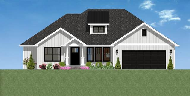 1252 Robins Nest Hill, Mt Vernon, MO 65712 (MLS #60170408) :: Team Real Estate - Springfield